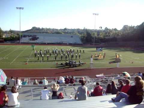 The Lion King - Canyon Springs High School @ Rancho Buena Vista (2009)