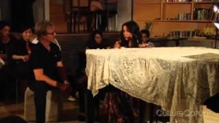 Watch Vanessa Carlton Heroes  Thieves video