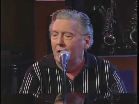 Jerry Lee Lewis - You Don