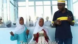 Hayatul Qalbi Yatudanganya Dunia Official Qaswida