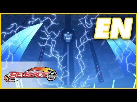 Beyblade Metal Masters: Rampage! Tempo  - Ep.101