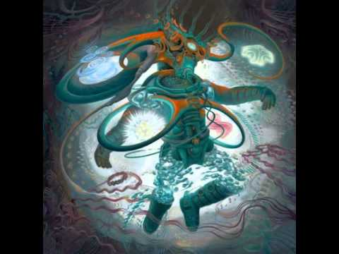 Coheed & Cambria - Key Entity Extraction II Holly Wood The Cracked