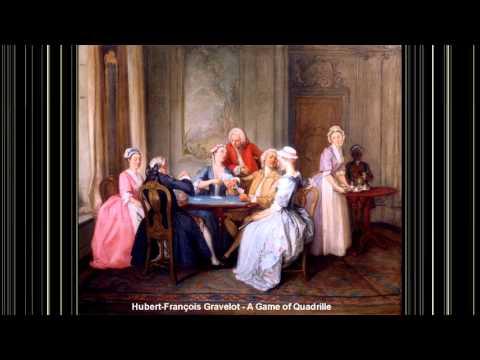 Бах Иоганн Себастьян - BWV 881 - Прелюдия №12 (фа минор)