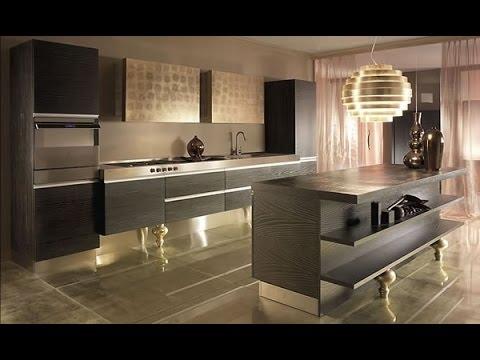 Дизайн стильного коридора