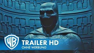 BATMAN V SUPERMAN: DAWN OF JUSTICE - Comic Con Trailer Deutsch HD German