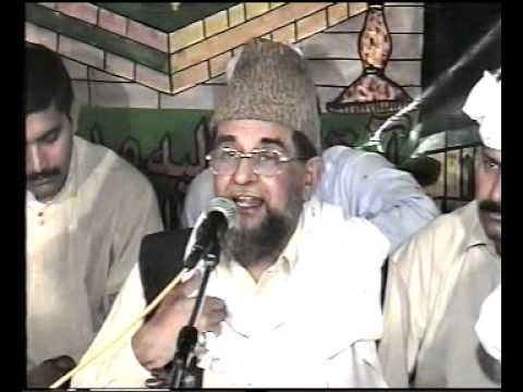 Watan say bahir Pakistani (Al-Hazrat Tahir Badshah Jee) Peer of Chura Shareef