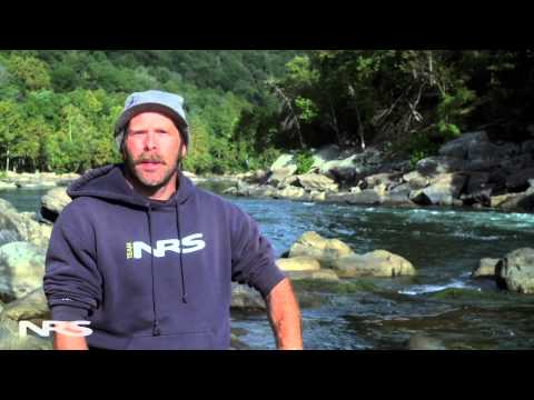 NRS Quick Tip | Emptying Kayaks on the River