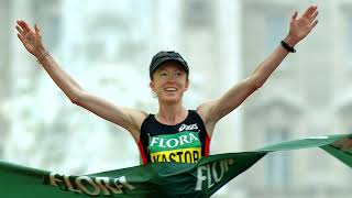 Olympian Deena Kastor: The Marathon Is a Community [Wisdom and Reflections from a Champion]