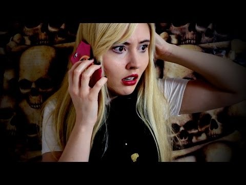 PHONE CALLS FROM THE DEAD!