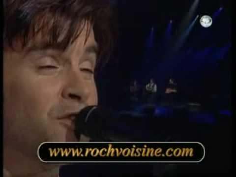 Roch Voisine - Laisse-la Rever