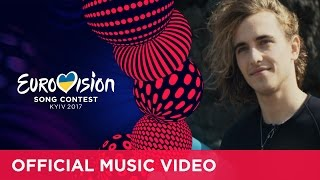 Manel Navarro - Do It For Your Lover (Spain) Eurovision 2017 - Official Music Video