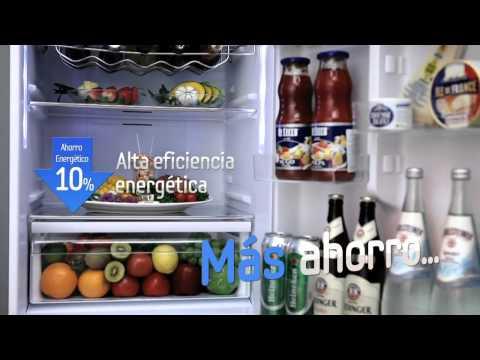 Ábrete hueco con los nuevos frigoríficos SAMSUNG