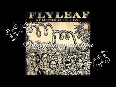 Flyleaf - Light In Your Eyes