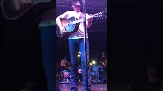 Riley Green There Was This Girl Bragg Jam 2018