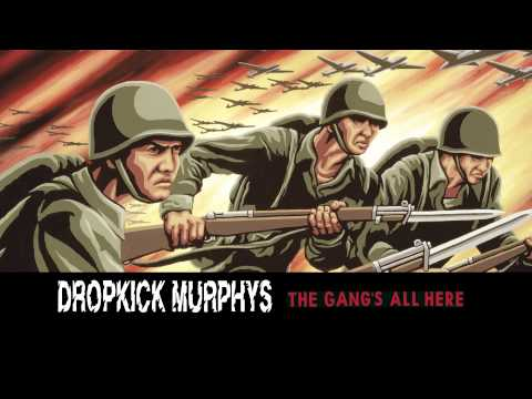 Dropkick Murphys - Pipebomb On Landsdowne