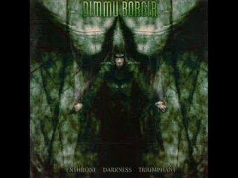 Dimmu Borgir - Entrance