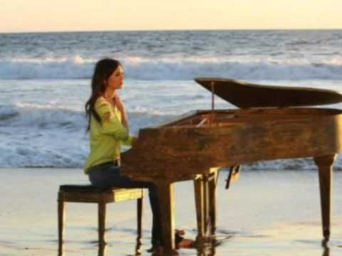 Victoria Justice - You're the reason (Acoustic Version) With Lyrics. (HD)