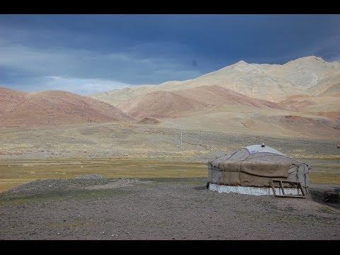 Mongolia the Movie