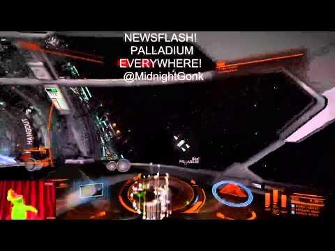 EPISODE 0.5: THE GREAT PALLADIUM CAPER