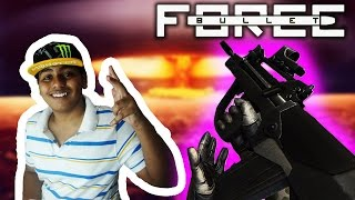 I Love This Gun FAMAS Montage !! | Bullet Force #6
