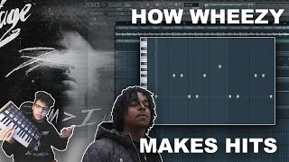 How Wheezy Makes HITS | (FL Studio Beatmaking Tutorial)