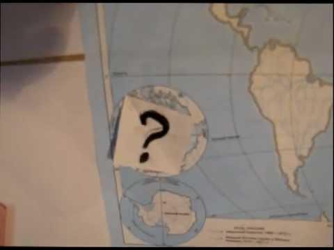 Кому принадлежит Арктика?