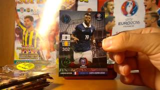Road To Euro 2016 Tin Box Part 1