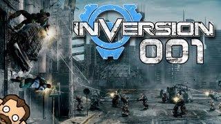 LP Inversion #001 - Angriff von Unbekannt [deutsch] [720p]