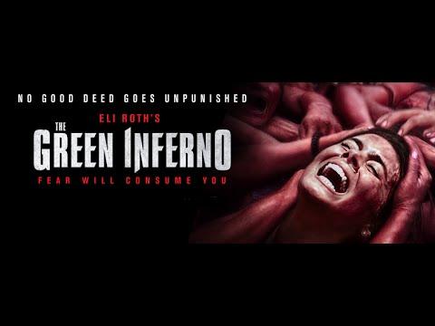 ตัวอย่างThe Green Inferno หวีดสุดนรก (ซับไทย)