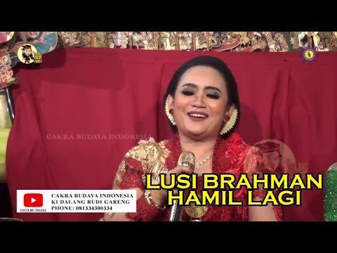 Yo Wis Ben - Lusi Brahman Hamil Lagi....? Polahe ora karuan...