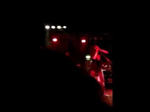 Julian Marley ~ Cairns, Australia 2013