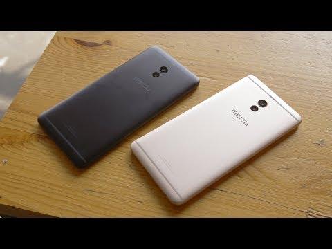 Первый Meizu на Snapdragon. Обзор M6 Note
