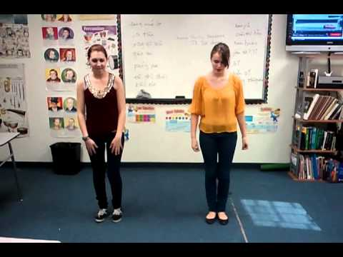 Arroyo Pacific Academy Tik Tok dance