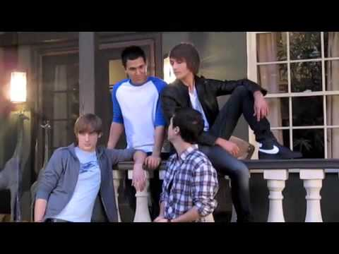 Big Time Rush A Shot In The Dark Official Music Video