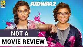 download lagu Judwaa 2  Not A Movie Review  Sucharita gratis