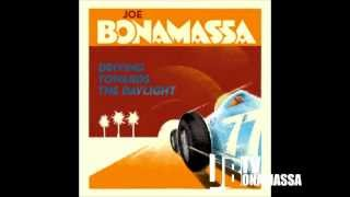 Joe Bonamassa - Too Much Ain't Enough Love (W/ Jimmy Barnes) - Driving Towards The Daylight