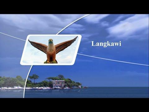 Travel to Langkawi, Malaysia with GoPro Hero 4