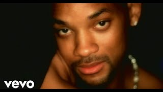 Watch Will Smith 1000 Kisses video