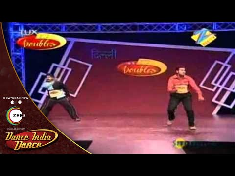 Did Doubles Delhi Audition Jan. 07 '11 Part - 15 video