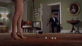DR. NO - BOND'S FLAT