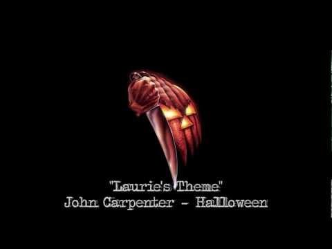 John Carpenter - Lauries Theme