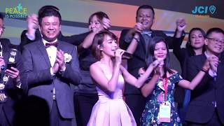 [ANC Version] JCI Malaysia Peace Music - Love For Peace -  by Koe Yeet