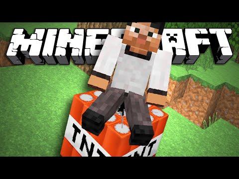 ПОСИДЕЛКИ - Minecraft (Обзор Модов)