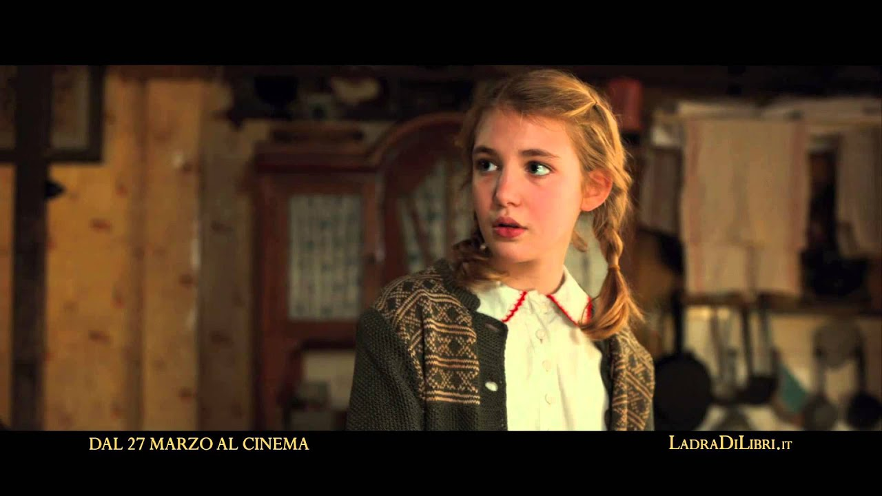 Storia di una ladra di libri family tv spot youtube for Palazzi di una storia