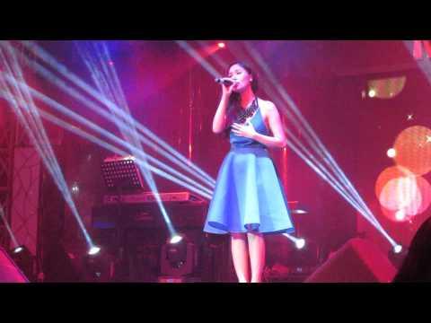 Miu Le  Em Vẫn Hy Vọng 2014 06 11 Mtv (live) video