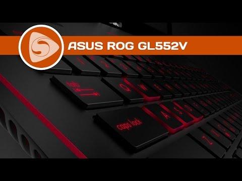 Цифровые монстры. ASUS ROG GL552V