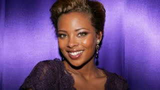 Eva Marcille Interview | AfterBuzz TV's Spotlight On
