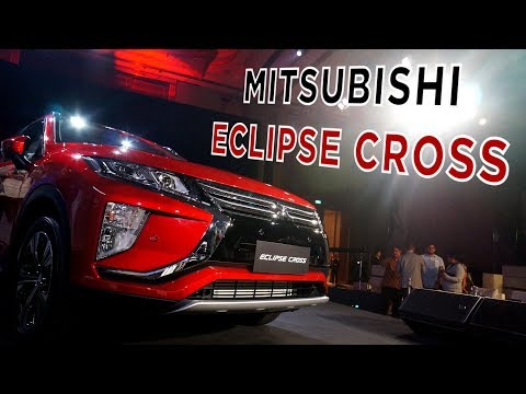Misubishi Eclipse Cross