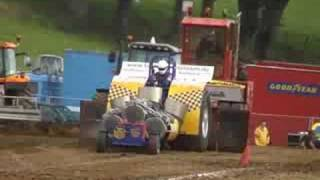 Best of Bettborn Tractor Pulling 4,5t
