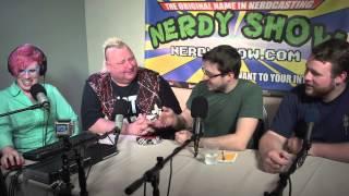 Nerdy Show Vs. Brian Knobbs Part 1: The Origin of the Nasty Boys